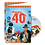 Thumbnail: 40th Birthday Greeting Card with DVD