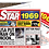 Thumbnail: 1969 Birthday Star Greeting Card with Hit Songs, Download Code and retro CD