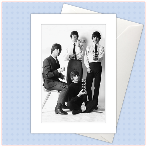 Music Legends Of The '60s: The Beatles