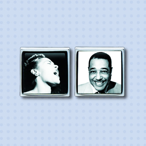 Jazz: Billie Holiday & Duke Ellington