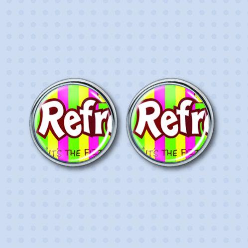 Retro Sweets: It's The Fizz