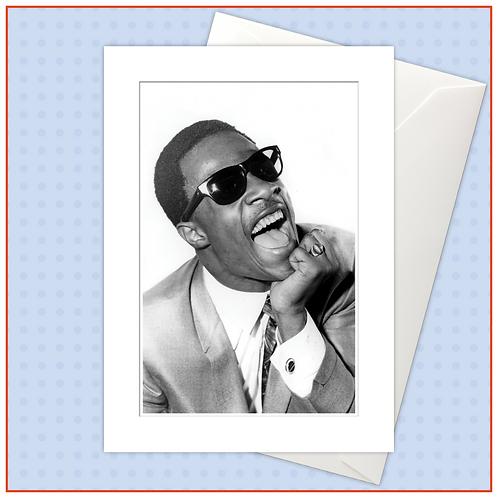 Music Legends Of The '60s: Stevie Wonder
