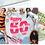 Thumbnail: 60th Birthday Greeting Card with Hit Songs, Download Code and retro CD