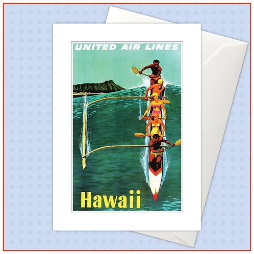 Destination USA: Hawaii