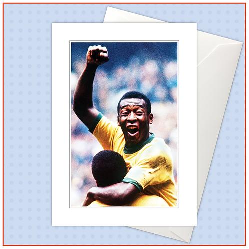 Golden Age Of Football: Pelé