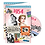 Thumbnail: 1954 Year Of Birth Greeting Card with DVD
