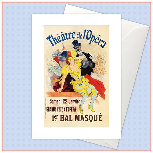 La Belle Époque: Théâtre De l'Opéra