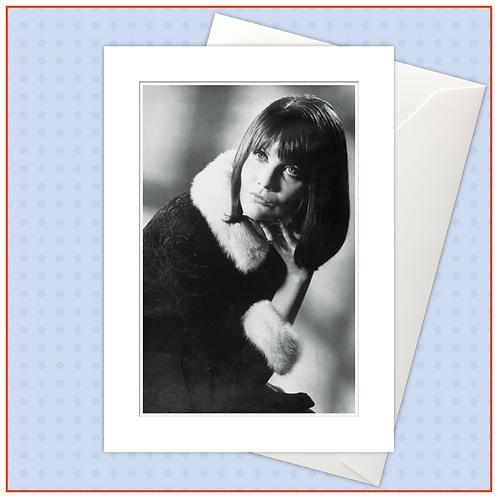 Dezo Hoffman Collection: Sandie Shaw
