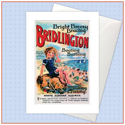 Vintage Railways: Bridlington