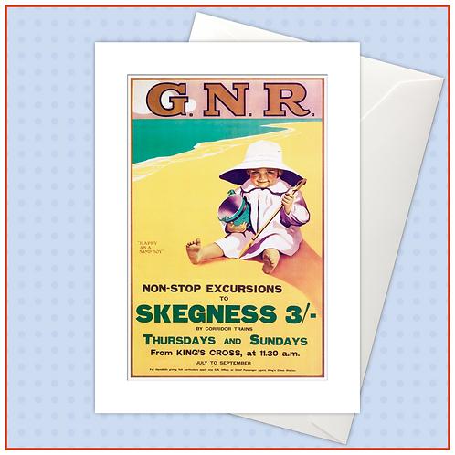 Vintage Railways: Skegness