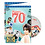 Thumbnail: 70th Birthday Greeting Card with DVD