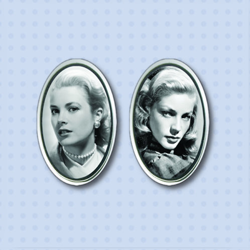 Leading Ladies: Grace Kelly and Lauren Bacall