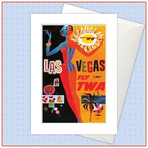 Destination USA: Las Vegas