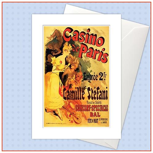La Belle Époque: Casino De Paris