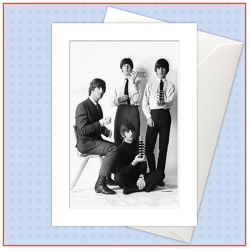 Beatlemania: The Beatles