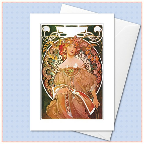 The Mucha Collection: Reverie
