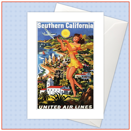 Destination USA: Southern California
