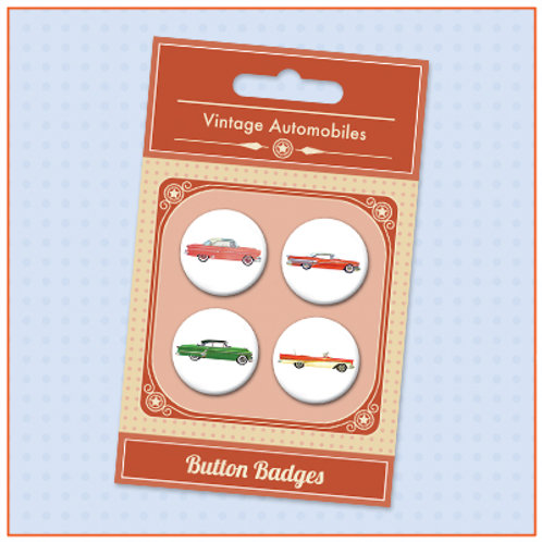 Vintage Automobiles