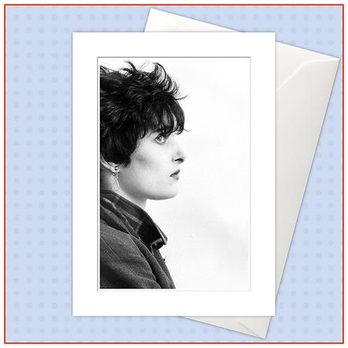 Punk Legends: Siouxsie Sioux