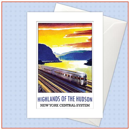 Destination USA: Highlands Of The Hudson