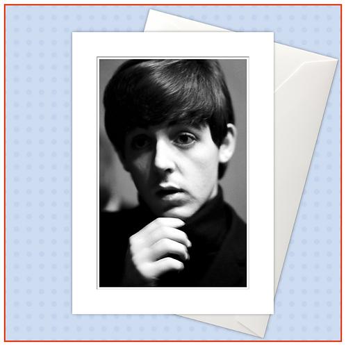 Beatlemania: Paul McCartney