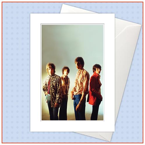 Dezo Hoffman Collection: Pink Floyd