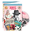 Thumbnail: 1955 Year Of Birth Greeting Card with DVD