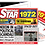 Thumbnail: 1972 Birthday Star Greeting Card with Hit Songs, Download Code and retro CD