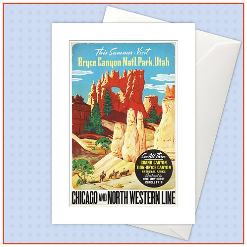 Destination USA: Bryce Canyon National Park