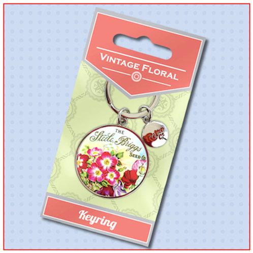Vintage Floral: Steele Briggs Seed Co.