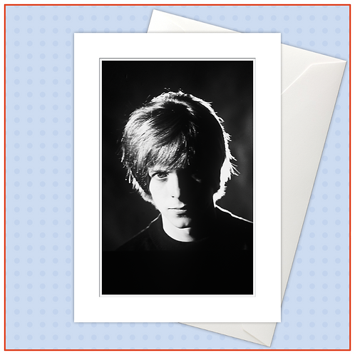 Dezo Hoffman Collection: David Bowie