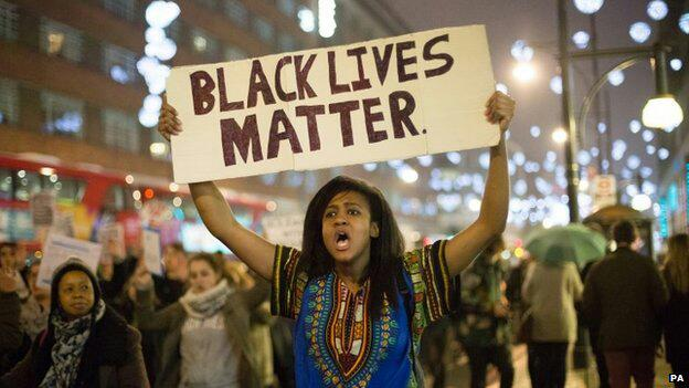 #BLACKLIVESMATTER IN HIPHOP