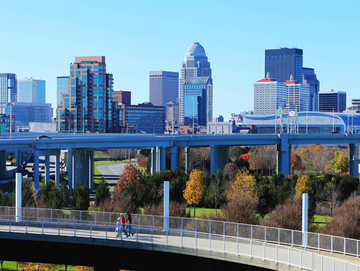 Louisville Commercial Real Estate Market Reports