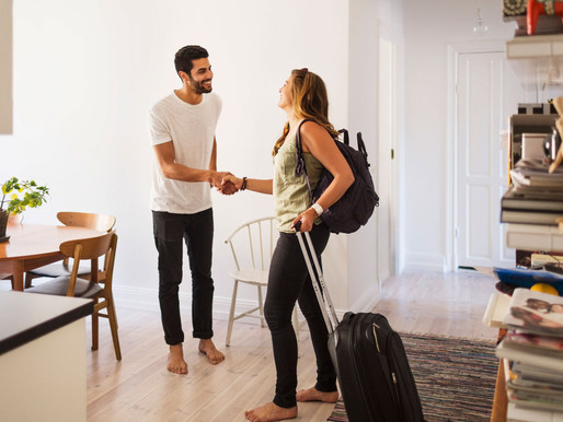 Airbnb Recovery Is Around The Corner - Make Sure You're Ready!