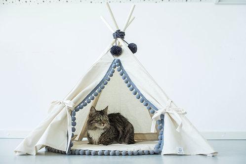 Stylish Cat House