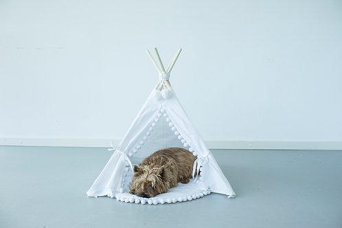Cat Teepee, Modern Pet Furniture
