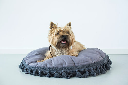 Luxury Dog Pillow Bed