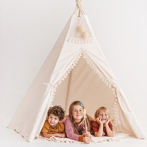 Extra Large Teepee Tent