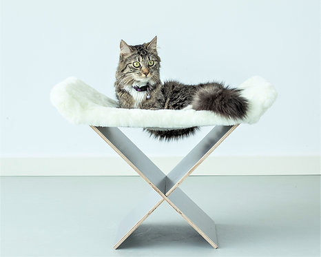 Modern Pet Furniture, Cat Bed