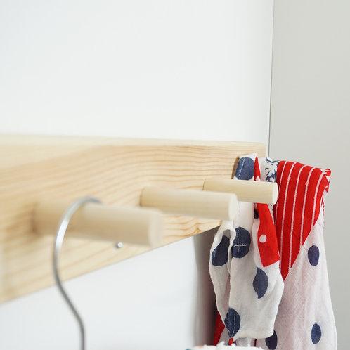 Wood Wall Hook