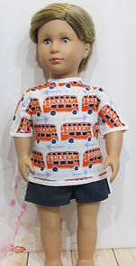 AG boy bus top, navy shorts a.jpg