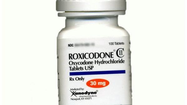 Buy Roxicodone A215 Online