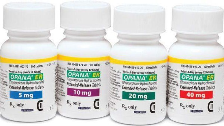 Buy Opana 40mg online