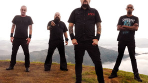 Faces of Death recruta o guitarrista Luiz Amadeus