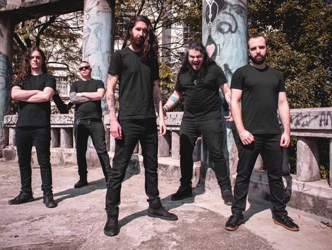 Venomous lança EP 'Tribus' e apresenta novo clipe
