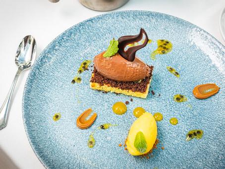 50 Best Restaurants: The Conservatory at Goodstone lands at No. 3 after recent renovation