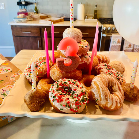 How to make your little one's birthday special during the COVID-19 pandemic