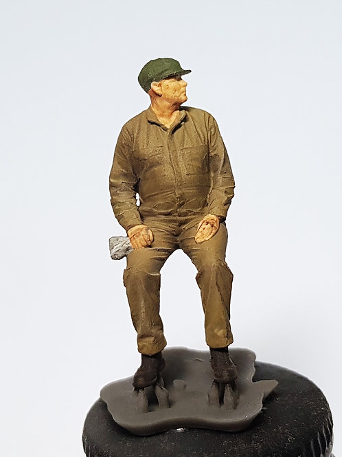 AIM-D01-043 7mm Scale Driver.