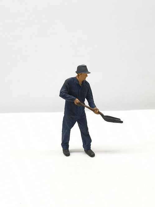 AIM-F07s- 043 7mm Scale Fireman