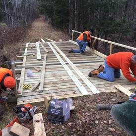 Trail # 10  Bridge Rails.jpg